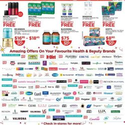 Watsons: Free $5 Watsons Voucher with min. S$50 nett spend when you Tap & Go with Mastercard