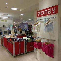 Poney: Sale at Takashimaya with 20% OFF Regular Items & More