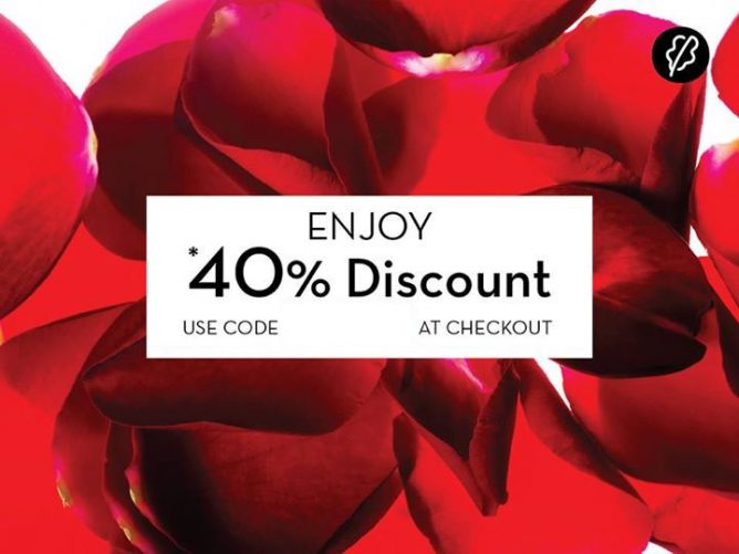 KORRES: Coupon Code for Storewide 40% OFF