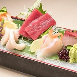 Tampopo Grand: Enjoy up to 50% OFF Selected Sashimi at Kurobuta & Sashimi Fair! Simply