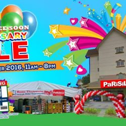 PaRiSiLk @Nee Soon: Anniversary Sale Up to 90% OFF AV, IT and Home Appliances