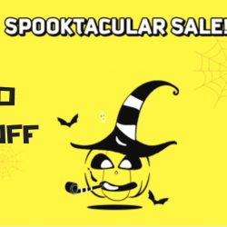 FlyScoot: Spooktacular Sale Up to 50% OFF 21 Destinations!