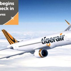 Tigerair: Airfare Promotion All-in One-way Fares from $35 to Kuala Lumpur, Phuket, Ipoh, Bangkok, Bali and more
