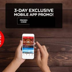 AirAsia: 3-Day Exclusive Mobile App Promo - Get 30% OFF with Coupon Code!
