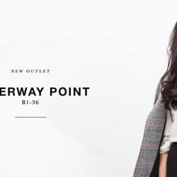 OSMOSE: 50% OFF Sale Exclusively at Waterway Point