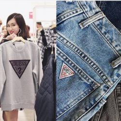 GUESS: Year-End Sale Up to 50% OFF + Additional Up to 15% OFF