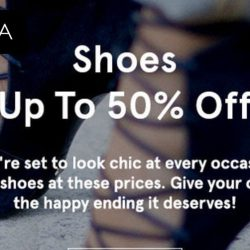 Zalora: End Season Sale Up to 50% OFF Selected Shoes from Melissa, Nike, New Balance, Timberland & More