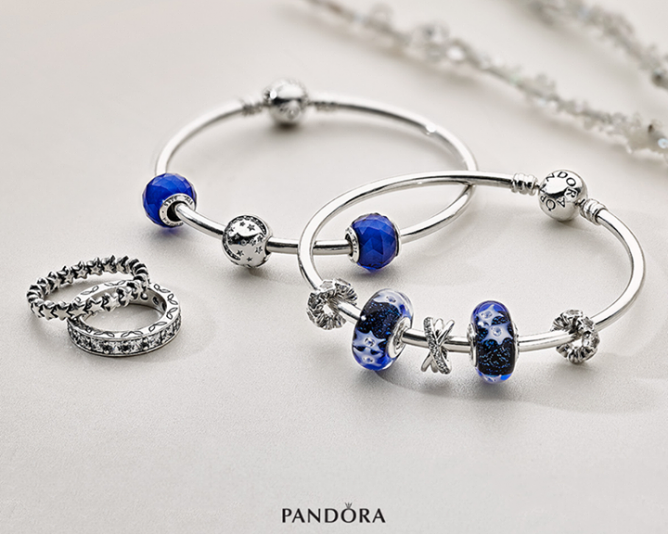 ... these intricate rings and azure-accented charms are ideal treasures to  gift your loved ones. Explore the PANDORA Christmas collection today  ... 0ad1a350aa0