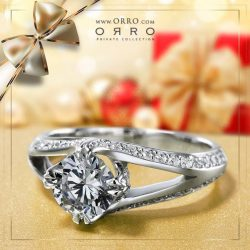 [ORRO Jewellery] Visit ORRO for the ultimate Xmas Gift…as we celebrate new & long-lasting relationships through our NEW collection of spectacular