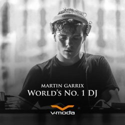 [Stereo] Martin Garrix has been revealed as the #1 of the DJ Mag Top 100 DJs Poll 2016, with the 20-