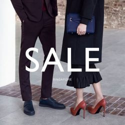 [Pedro Singapore] SALE STARTS TODAY FOR SINGAPORE! Visit in store for more details!