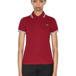 [Isetan] Enjoy 40% off this festive season at Fred Perry from now till 2 January at Isetan Scotts. Terms & Conditions apply.