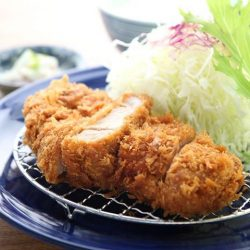 [Ma Maison Restaurant Singapore] Hello Ma Maison fans!!!We are happy to inform you that Today is TONKATSU DAY at our outlet at Capitol
