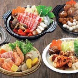 [Watami] Have you tried the new additions in our exclusive Hot Pot Menu, available at Watami at The Star Vista? With