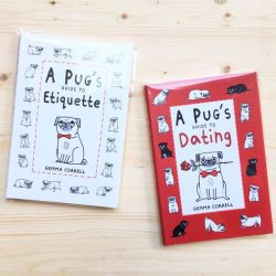 [The Little Drom Store] Gemma Correll books on sale! We have a few titles left. We close at 9pm today for your last minute