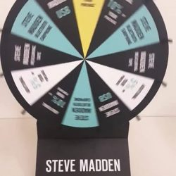[Steve Madden Singapore] BOXING DAY SPECIAL – We wish you a MADDEN XMAS!Steve Madden will be your Secret Santa for this entire week –