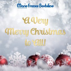 [Marie France Bodyline] The holidays are upon us and to show you our appreciation, we are offering a special Christmas promotion!Receive 1