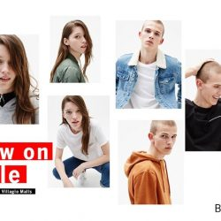 [Bershka] Are you ready to add a touch of style to your wardrobe? SALE UP to 50% ‎at BERSHKA‎ on winter