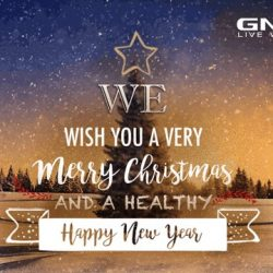 [GNC Live Well Singapore] May your days be filled with lots of love, joy and laughter. Merry Christmas everyone, here's to 2017 being