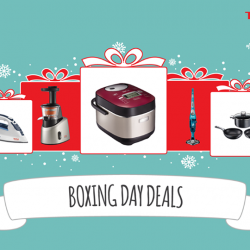 [Tefal] Having post-Christmas sales blues? Here's your last chance with our incredible Boxing Day deals! http://www.lazada.sg/