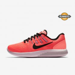 [Nike Singapore] The Nike LunarGlide 8 Running Shoe ($199) offers breathable support and exceptionally soft cushioning to help you glide through your