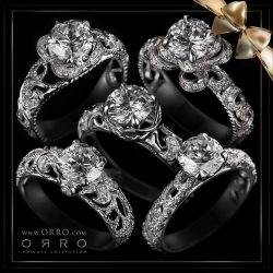 [ORRO Jewellery] Just when you thought things could never be better than what ORRO has offered in 2016, think again! Be amazed