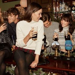 [Jack Wills] We could all use a drink or two after shopping up to 50% off in the Jack Wills Sale!