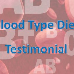 [My Type Store] Christine Loo, 47, Blood Type B, SINGAPORE I first heard abut the Blood Type Diet about three years ago from