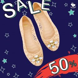 "[Jelly Bunny] Jelly Bunny ""END OF SEASON SALE UP TO 50%""Make your shopping more fun with the special price ever!Grab"