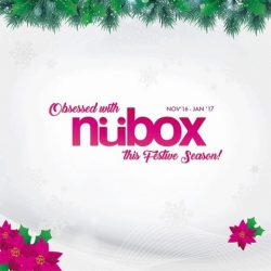 [Nübox] Last minute for your Christmas shopping?Shop for the latest Apple products and receive gifts up to $248!Save up