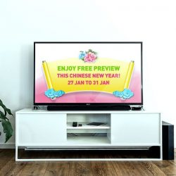 Starhub: FREE Preview of Over 150 Starhub Channels