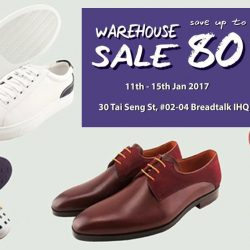 Rad Russel: Warehouse Sale Up to 80% OFF Men & Women Shoes