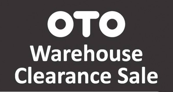 5. 20 - 22 Jan 2017 OTO Bodycare: Warehouse Sale Up to 70% OFF All Massage  Chairs, Portable Massagers & Fitness Equipment