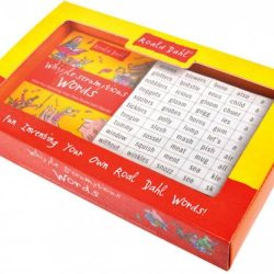 [Junior Page] Roald Dahl Box: Whipple Scrumptious WordsSPECIAL PRICE: S$9.25 Usual Price:  S$12.50Format: Box SetPart