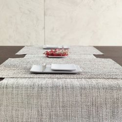 [Chilewich] Compose an elegant table with Chilewich. Seasonal sale on now until January 30th. Click here to shop now: https://goo.