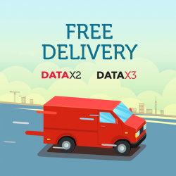 [Singtel] Enjoy FREE delivery on your phone purchase when you add DataX2 or DataX3 to your cart while you shop online!
