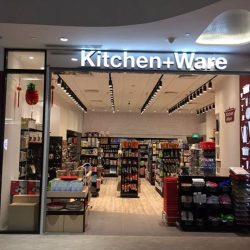 [Kitchen + Ware] Happy birthday to our Waterway Point store! Today is the 1-year anniversary of Kitchen+Ware Waterway Point, as well
