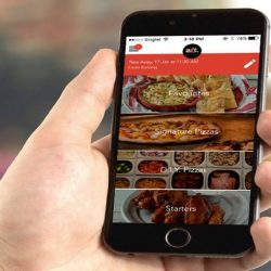 [Alt Pizza] SG's top ranked pizzas - at your fingertips...  doesnt get any lazier than that! Download the NEW Alt. Mobile App
