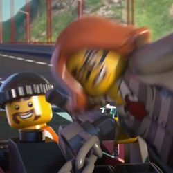 [The Brick Shop] Getaway Goons - LEGO City - Mini Movie Part 2The crooks are staging an elaborate crime! Will they finally succeed this