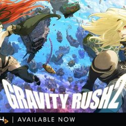 [PLAYe] Do you like the free fall experience? Gravity Rush 2 is one of the more anticipated games of 2017 and