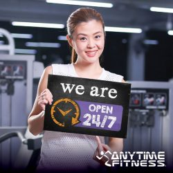 [Anytime Fitness]