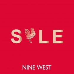 [Nine West Singapore] The Semi-Annual sale is here: Up to 50% off!Shop now: Raffles City Shopping Centre, #01-33 The Shoppes