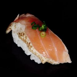 [Standing Sushi Bar] For the love of aburi. If you haven't tried aburi style seafood on your sushi, Tuesdays are perfect for