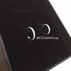 [CG CASTLE GROUP] CG Castle Group New Arrivals today 🎉🎉🎉 Singapore Dollar $39 - $59 for our Earrings and Necklaces here 💋💋💋 For Fast Shopping.. save