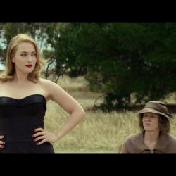 [NUSS Guild House] Free movie screening on Sunday, 4.30pm @ The Chill-Lab!Beautiful and talented Tilly Dunnage worked as a haute couture
