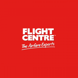 [Flight Centre]