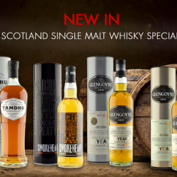 [The Oaks Cellars] NEW IN!Scotland Single Malt Whisky SpecialExclusively Online For A Limited Time Only!http://bit.ly/2k5URc1#theOaksCellars #whisky #
