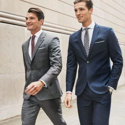 [T. M. Lewin] Doing some last-minute Chinese New Year shopping? Don't miss out the great deal at T.M.Lewin.SUITS