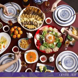 [Crystal Jade Steamboat Kitchen] Why stress over your reunion dinner when you can let us do the cooking?Treat your family to our signature