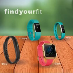 [Best Denki] Want to keep fit yet enjoy your Chinese New Year snacks? Get these Fitbit Fitness Tracker to  maintain a healthy